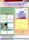 A new route for the hydrothermal synthesis  of Eu doped tin oxide nanoparticles D. Tarabasanu-Mihaila1*, L. Diamandescu1, M. Feder1, S. Constantinescu1, V.S. Teodorescu1, S. Georgescu2, A. Banuta1 1 National Institute of Materials Physics, PowerPoint PPT Presentation