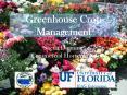 Greenhouse Crop Management PowerPoint PPT Presentation