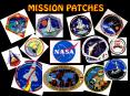 MISSION PATCHES PowerPoint PPT Presentation