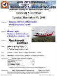 Philadelphia Chapter of the American Helicopter Society PowerPoint PPT Presentation