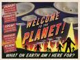 Bienvenido Planeta SEMANA 1 Power Point PowerPoint PPT Presentation