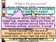 What is Progressivism? PowerPoint PPT Presentation