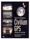 National Civilian GPS Services PowerPoint PPT Presentation
