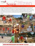 Ambassadors, Citizens of Georgia Power and Georgia Power active employees recently teamed up with Southern Crescent Habitat for Humanity to work on a project at Tara Oaks Senior Living Community in Riverdale. The sponsorship of five single story, PowerPoint PPT Presentation