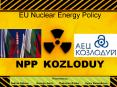 EU Nuclear Energy Policy   NPP  KOZLODUY PowerPoint PPT Presentation