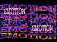 EMOTION PowerPoint PPT Presentation