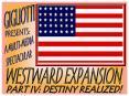 WESTWARD EXPANSION PowerPoint PPT Presentation