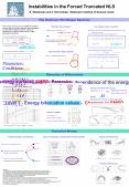 Instabilities in the Forced Truncated NLS PowerPoint PPT Presentation