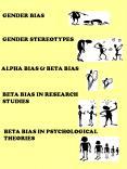 GENDER BIAS PowerPoint PPT Presentation