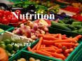 Nutrition PowerPoint PPT Presentation