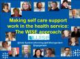 Making self care support work in the health service: The WISE approach PowerPoint PPT Presentation