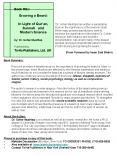 Book Summary: PowerPoint PPT Presentation