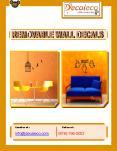 Vinyl Wall Decals PowerPoint PPT Presentation