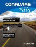 Revista Conalvias al dia N° 25 de 2012 PowerPoint PPT Presentation