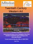 Twentieth Century Western Art PowerPoint PPT Presentation