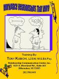 Training By: TONY KUBICKI, LCSW, M.S.Ed.Psy. PowerPoint PPT Presentation