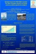 IWA Poster Template PowerPoint PPT Presentation
