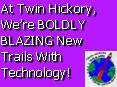 At Twin Hickory, We PowerPoint PPT Presentation