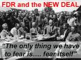 FDR and the NEW DEAL PowerPoint PPT Presentation