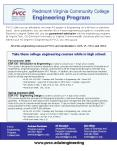 Fall semester 2008 EGR 120 - Introduction to Engineering (2 credits/ 4 contact hours = .5 high school credits) This course is designed to introduce students to ideas, concepts and methods universal to all disciplines of engineering. Engineering design, PowerPoint PPT Presentation