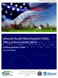 Veterans Health Administration (VHA) Office of Rural Health (ORH) PowerPoint PPT Presentation