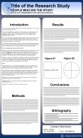 We hope you find this template useful! This one is set up to yield a 60x36 PowerPoint PPT Presentation