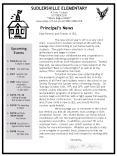 Principal PowerPoint PPT Presentation