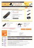 Batteria  XPS 12 (L201X) PowerPoint PPT Presentation