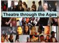 Theatre through the Ages PowerPoint PPT Presentation