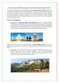 Top Tour Operator (Delhi Agra Jaipur) in India from transindialuxuryholidays