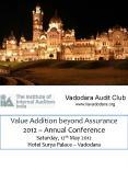 Value Addition beyond Assurance PowerPoint PPT Presentation