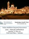 Value Addition beyond Assurance PowerPoint PPT Presentation