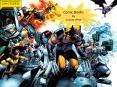 Comic Books PowerPoint PPT Presentation