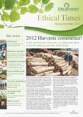 Ethical-Times-Spring-Newsletter-2012-v3 PowerPoint PPT Presentation