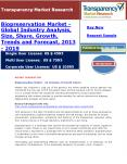 Biopreservation Market - Global Industry Analysis, Size, Share, Growth, Trends and Forecast, 2013 - 2019 PowerPoint PPT Presentation