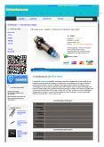 Mire laser pour carabine -pointeurlasers.com PowerPoint PPT Presentation