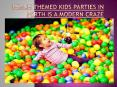 kids parties fairy parties arranged in Perth Australia PowerPoint PPT Presentation