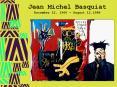 Jean Michel Basquiat December 22, 1960  PowerPoint PPT Presentation