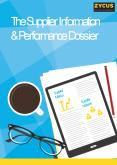 Supplier Information And Performance Dossier PowerPoint PPT Presentation