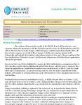 Webinar On Medical Device User Fee Act (MDUFA) III PowerPoint PPT Presentation