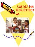 UM DIA NA BIBLIOTECA PowerPoint PPT Presentation