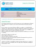 Webinar On Prevention of Sexual Harassment PowerPoint PPT Presentation