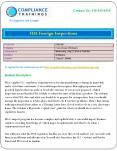 Webinar on FDA Foreign Inspections PowerPoint PPT Presentation