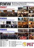 Workshop on Reactive Metal Processing PowerPoint PPT Presentation