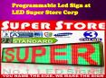 Programmable Led Sign at LED Super Store Corp PowerPoint PPT Presentation