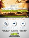 Church Mortgage Financing for Church Commercial Loans from $1Million to $25+ Million PowerPoint PPT Presentation