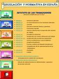 ESTATUTO DE LOS TRABAJADORES PowerPoint PPT Presentation
