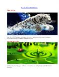 3D Abstract HD Wallpapers Free Downloads PowerPoint PPT Presentation