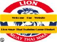Lion Muay Thai Provide a Better Life and Better Health PowerPoint PPT Presentation
