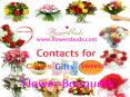 Florists in Hyderabad India PowerPoint PPT Presentation